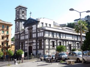 chiesa di piedigrtotta