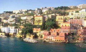 Quartiere Posillipo conosciamolo meglio - Racconta Napoli