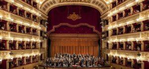 Teatro di San Carlo,