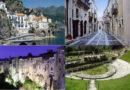 L'anno dei borghi: in giro tra i sapori della Campania