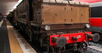 Reggia Express e Pietrarsa Express