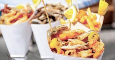 Sagre e Street Food a Luglio