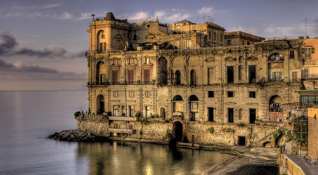 Giugno Eventi a Napoli