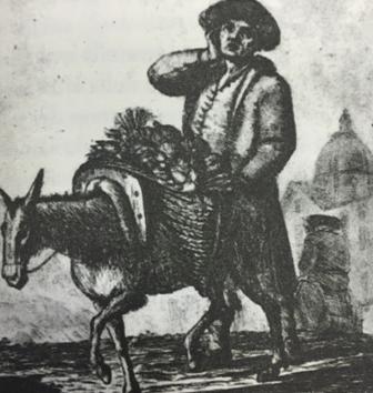 Da dove viene il termine Mannaggia a Bubbà