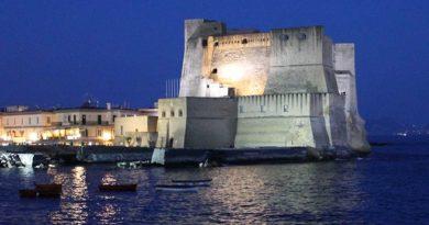 Prossimi Eventi a Napoli
