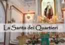 Santuario di Santa Maria Francesca delle cinque piaghe: La Santa di Napoli