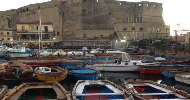 I prossimi eventi a Napoli