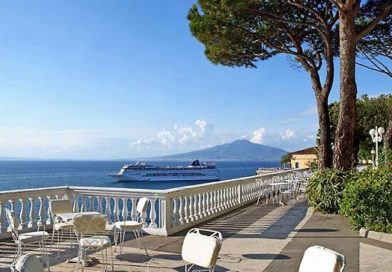 Prossimi Eventi a Napoli e Provincia