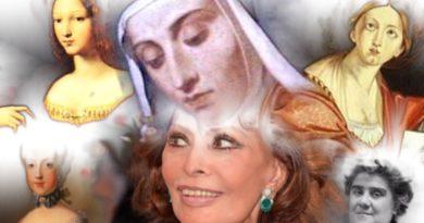 Le donne di Napoli tra leggenda, culto, Ingegno e spettacolo