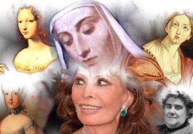 Le donne di Napoli tra leggenda, culto, storia, Ingegno e spettacolo
