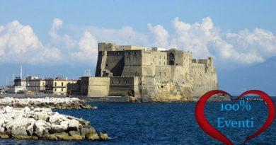 Nuovi Eventi a Napoli