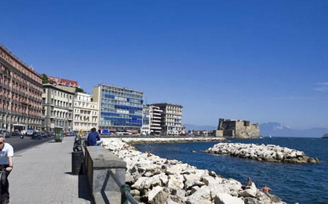 Prossimi appuntamenti di Dicembre a Napoli e Provincia