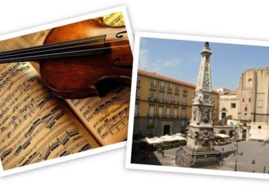 8 Dicembre tra Visite guidate e Concerti