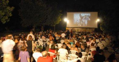 """Cinema intorno al Vesuvio"""" dal 26 giugno al 15 agosto 2021"""