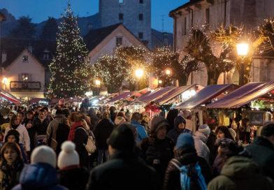 Mercatini di Natale in Campania
