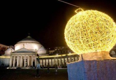 Dicembre 14-16 Week-end Natalizio a Napoli