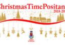 Positano Christmas Time