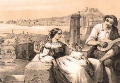 Visite Guidate: A voce e' Napule: serenate tra i cortili del centro antico