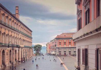 Prossimi eventi a Napoli e dintorni