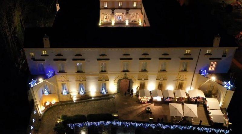 Mercatini di Natale 2019 al Castello di Ottaviano