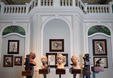 La mostra di Gemito a Capodimonte sul web con 150 opere