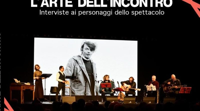 A noi Napoli show anche la giornalista Maria Cuono