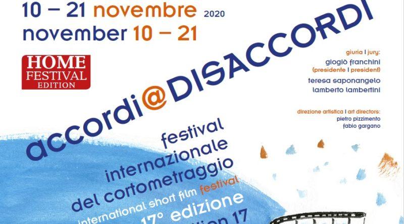 accordi @ DISACCORDI – Festival Internazionale del Cortometraggio