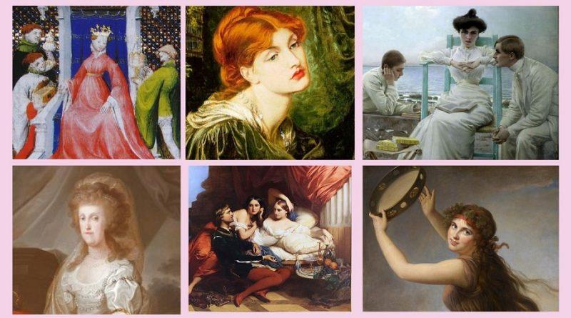 Le donne di Napoli – Tour dal Maschio Angioino al Castel dell'Ovo