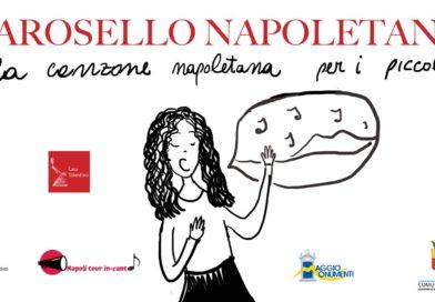 Carosello napoletano: la canzone napoletana per i piccoli